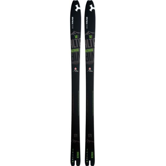 Ski de rando ALTAVIA 84 SkiTrab 2020