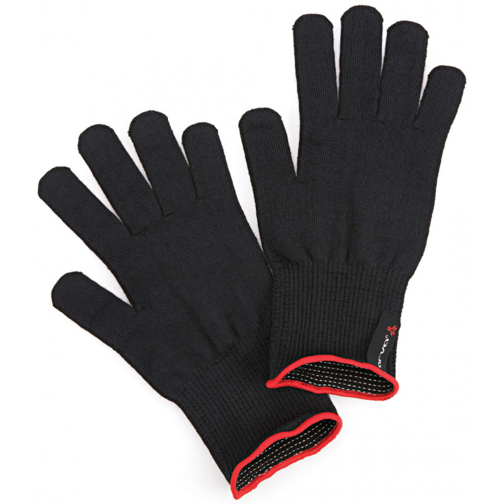 Sous-gants THERMOLINE FINGER TOUCH Arva