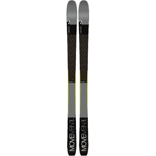 Ski de rando SESSION 85 Movement 2019