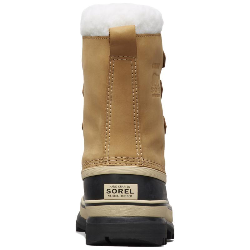 0c9cdf124dea22 Bottes de Neige Femme 1003812 Sorel Caribou Chaussures et Sacs Chaussures  femme