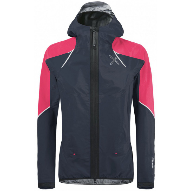 Bleu 3l Gore Active 2 0 Veste Nuit Jacket Femme Tex Magic zqApCwt