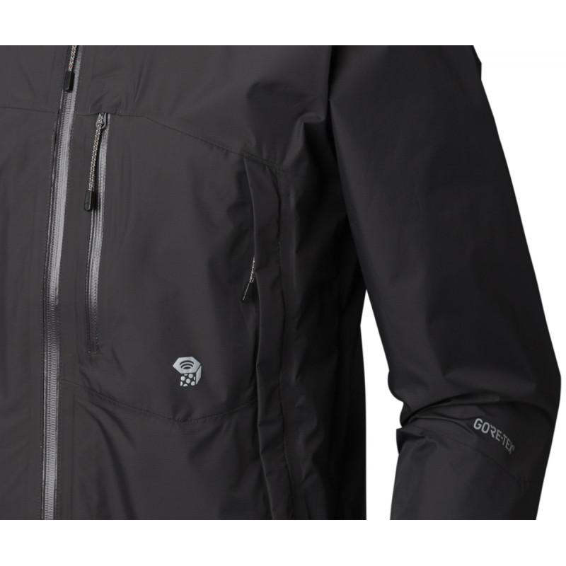 Mountain Jacket Gore Void Exposure Tex Homme Paclite Veste 2 5l Zqxz4Sww0