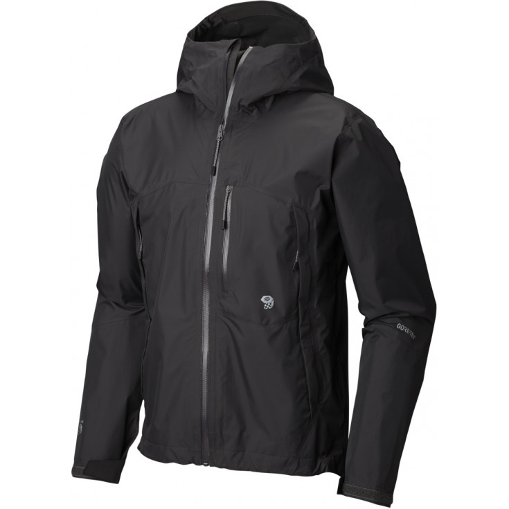 Veste GORE-TEX PACLITE 2.5L Exposure Jacket Void Mountain Hardwear