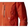 Veste GORE-TEX PACLITE homme 2.5L Exposure Jacket State-Orange Mountain Hardwear