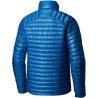 Doudoune homme GHOST WHISPERER DOWN Jacket Prism-Blue Mountain Hardwear