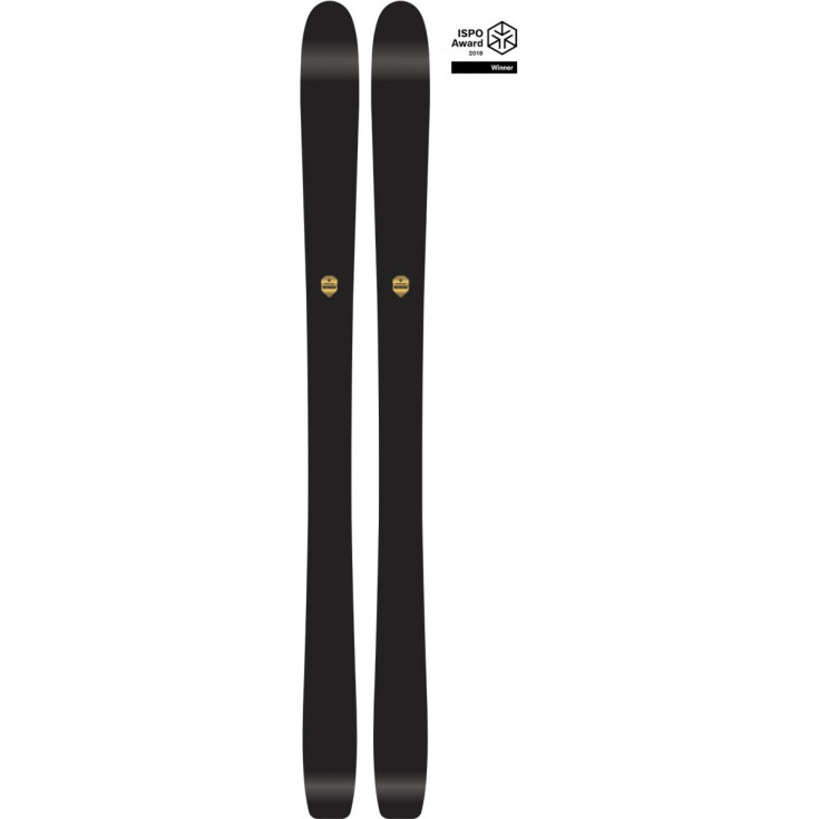 Ski de rando EAGLE CARBON RACE 95 MOONLIGHT 2020