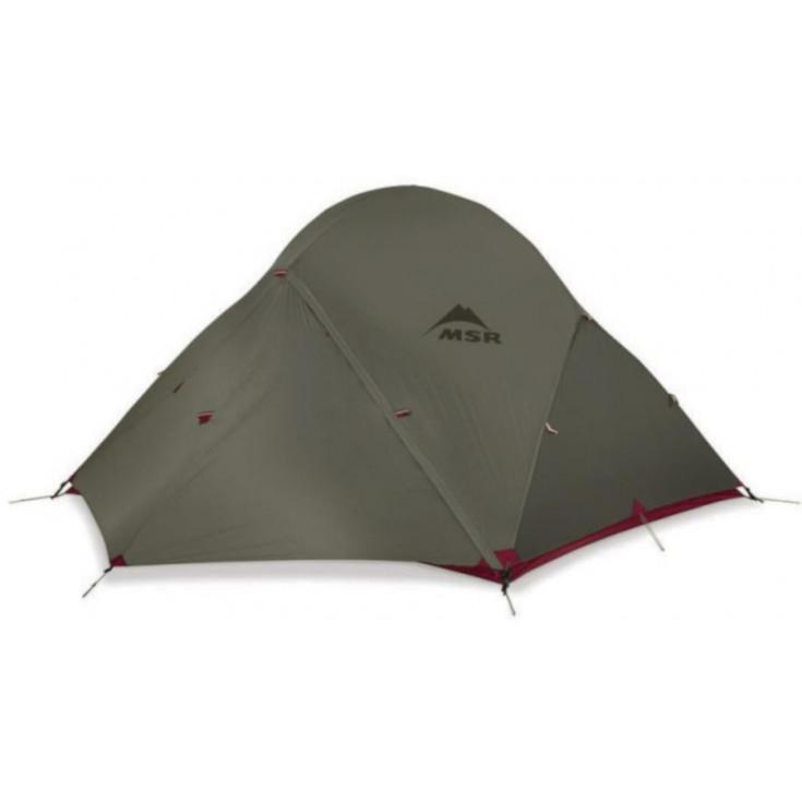Tente Access 3 green MSR GEAR