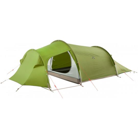 Tente Arco XT 3P Mossy Green Vaude