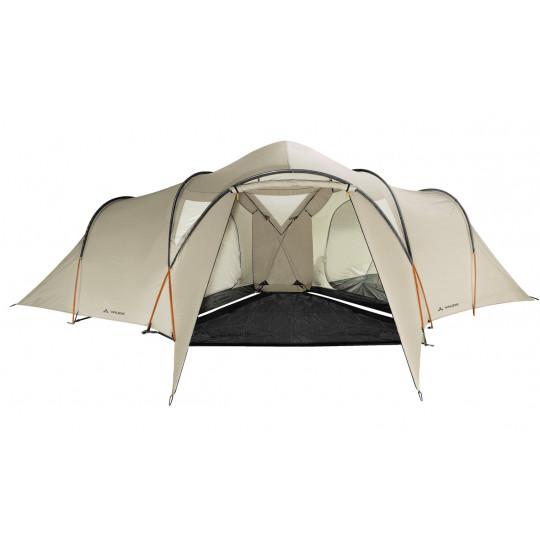 Tente de camping Badawi 6P sand Vaude