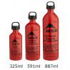 Bouteille de combustible FUEL BOTTLE 325ml rouge MSR GEAR