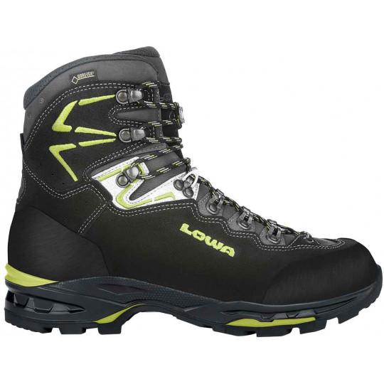 Chaussure de randonnée Gore-Tex homme Ticam II GTX noir-vert Lowa