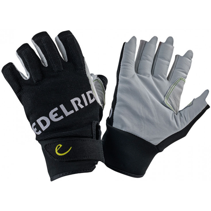 Gants Escalade WORK GLOVE OPEN Edelrid
