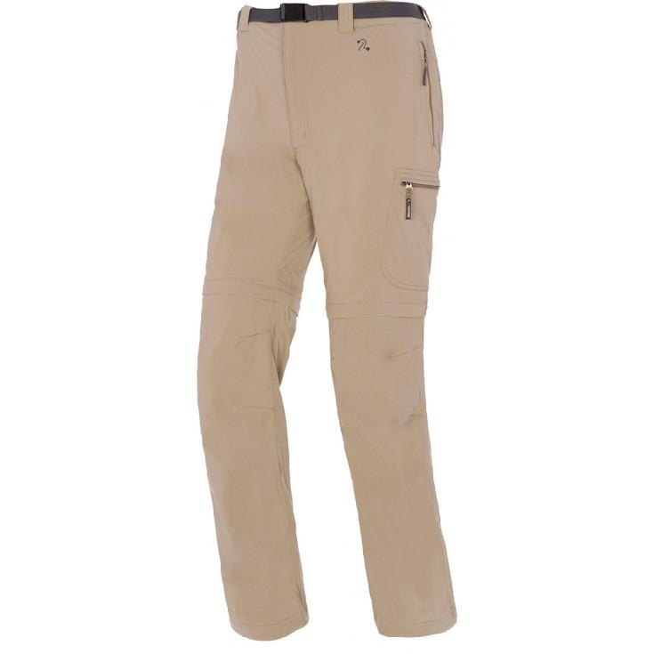 471bf39a7c6287 Pantalon convertible homme TEMOT DN Crockery Trangoworld