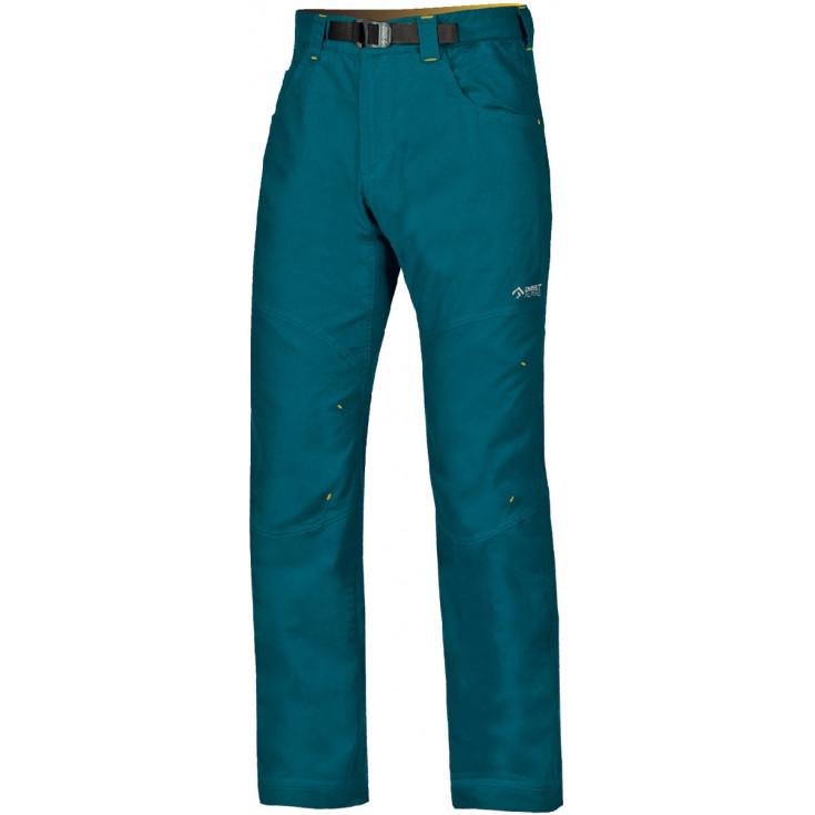 Pantalon homme EDGE petrol-blue Directalpine