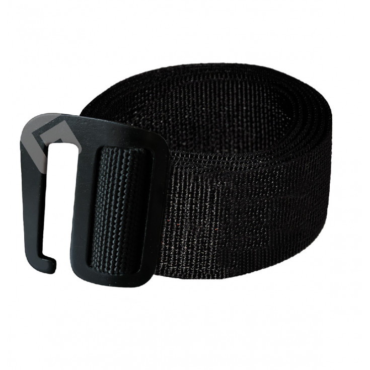 Ceinture HOOK 1.0 black Directalpine