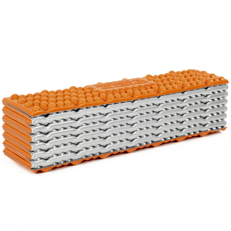 Matelas mousse alvéolées SWITCHBACK REG Sunset-Orange Nemo Equipment