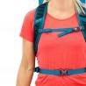 Sac à dos femme SKIMMER 28 Saphire-Blue Osprey Packs S19