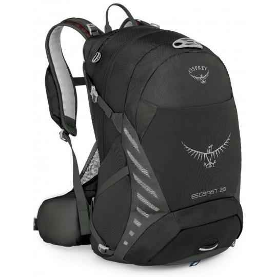 Sac à dos ESCAPIST 25 Black Osprey Packs S19