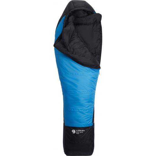 Sac de couchage synthétique LAMINA -18 REG bleu Mountain Hardwear S19