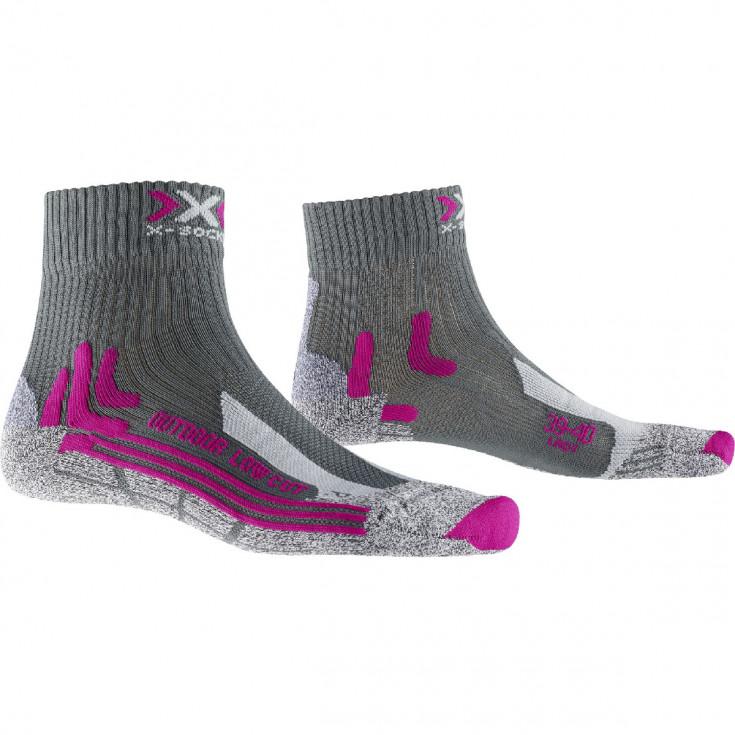 Chaussettes basses femme TREK OUTDOOR LOW WOMEN X-Socks