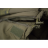 Sac de couchage synthétique Carinthia DEFENCE 4 REG 185 couleur vert kaki