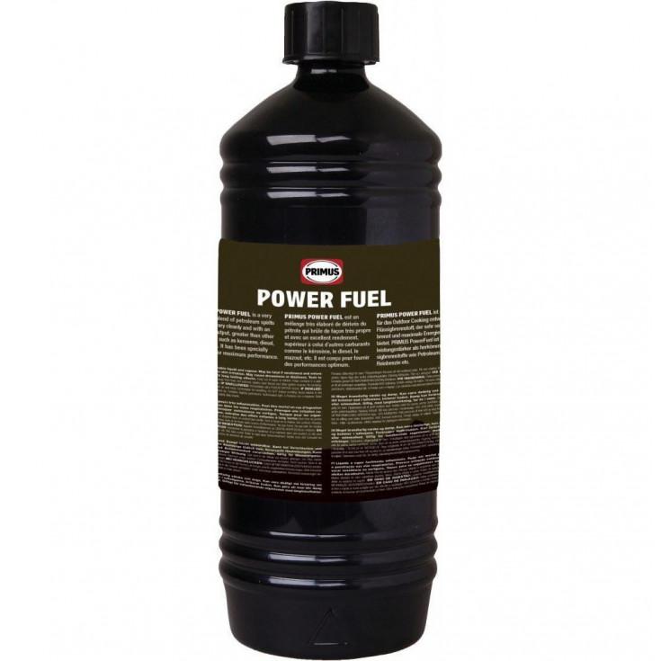 Essence pour réchaud POWER FUEL 1L Primus