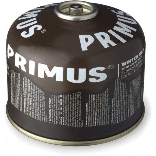 Cartouche Gaz WINER GAS 230g marron PRIMUS