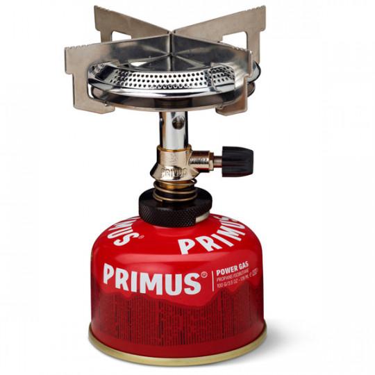 Réchaud à gaz multicartouches MIMER DUO STOVE Primus