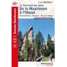Livre TopoGuides GTA de la Maurienne à l'Ubaye -GR5 et 56 -15 jours de randonnée- FFRandonnée 2019
