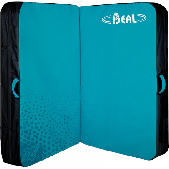 Crashpad DOUBLE AIR-BAG turquoise BEAL