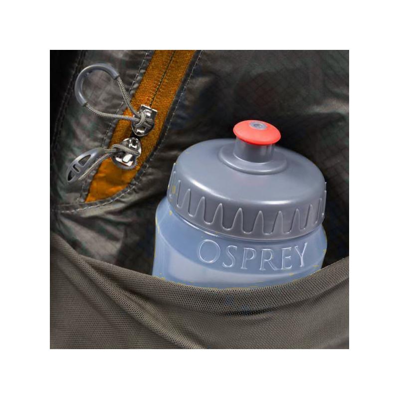 sac dos de voyages ultralight stuff pack poppy orange. Black Bedroom Furniture Sets. Home Design Ideas