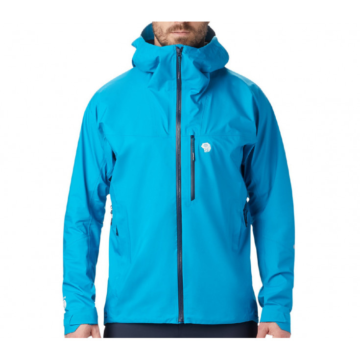 Veste GORE-TEX ACTIVE homme 3L Exposure Jacket Traverse Mountain Hardwear F19-20