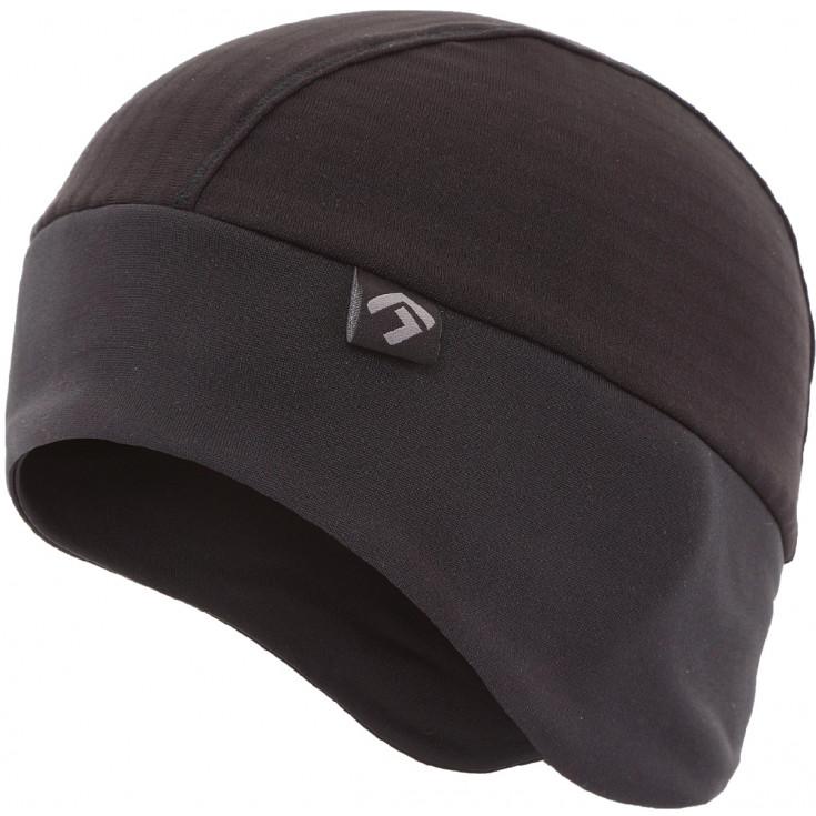 Bonnet LAPON 1.0 noir Directalpine