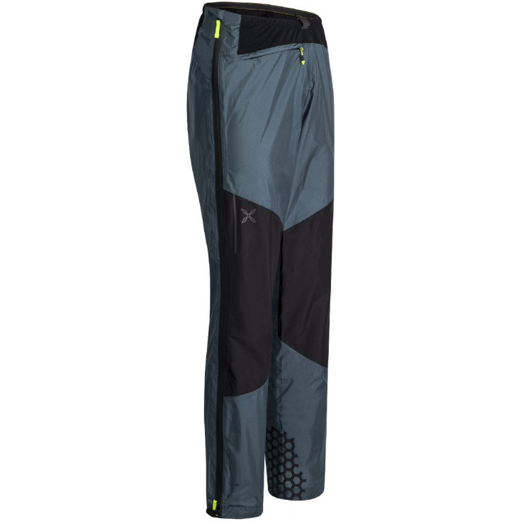 Surpantalon imperméable unisexe SPRINT COVER PANTS cenere Montura