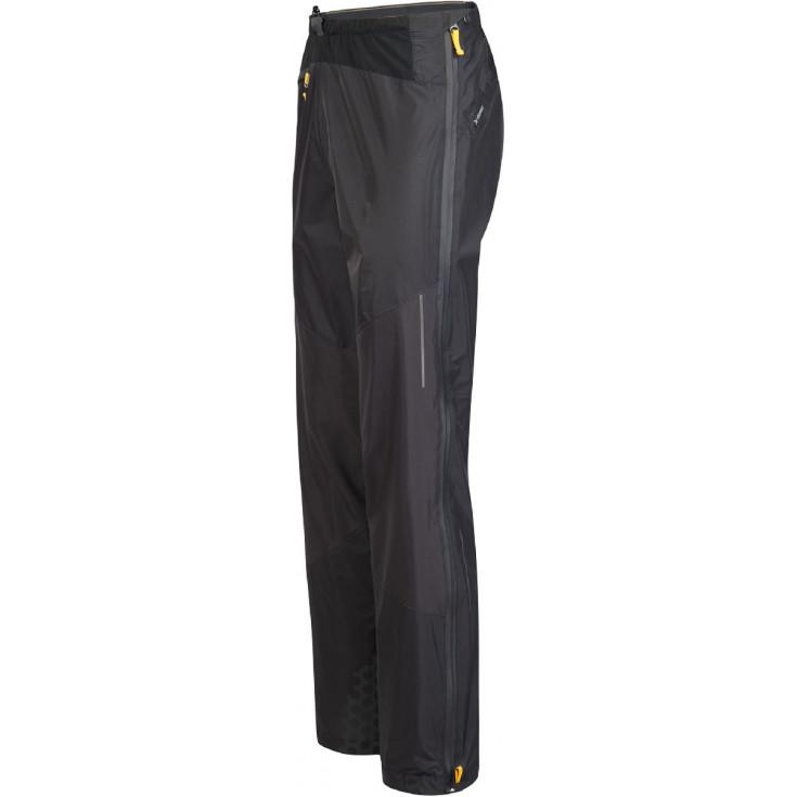 Surpantalon imperméable unisexe SPRINT COVER PANTS noir Montura