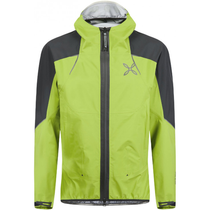 Veste Gore-Tex Active MAGIC 2.0 JACKET 3L vert Montura