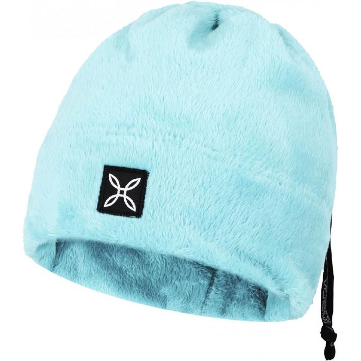 Bonnet tour de cou COLLAR POLAR CAP ice-blue Montura