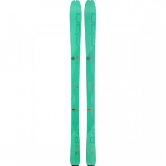 Ski de rando femme IBEX 84 W CARBON WOMEN Elan 2020