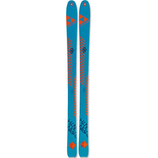 Ski de rando HANNIBAL 96 CARBON Fischer 2020