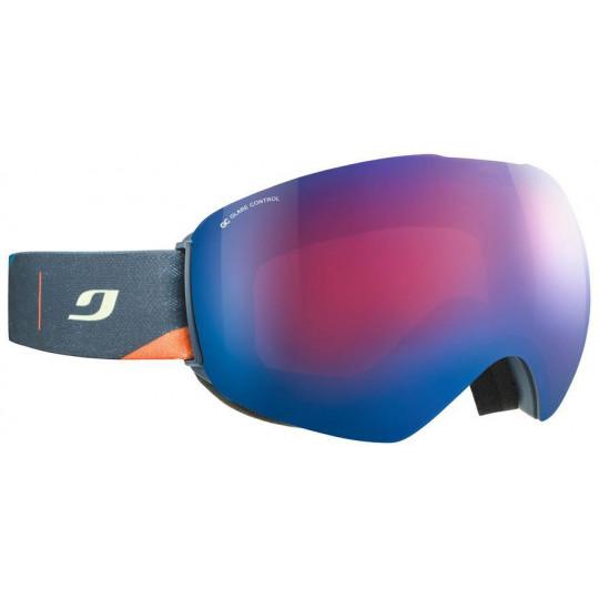 magasin meilleurs vendeurs acheter profiter de prix bas Masque de ski SPACELAB bleu GLARE CONTROL XXL CAT 3...