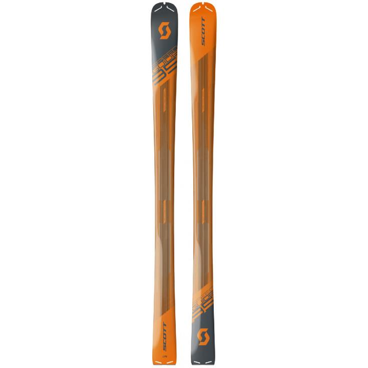 Ski de rando SPEEDGUIDE 95 Scott 2020