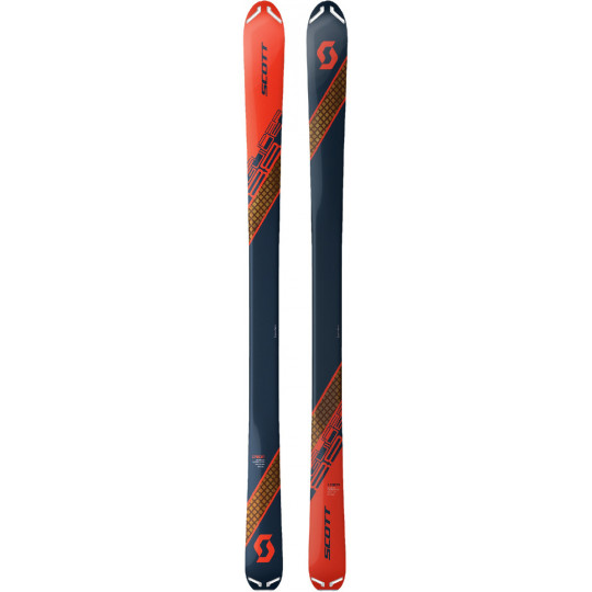 Ski de rando SUPERGUIDE 88 Scott 2020