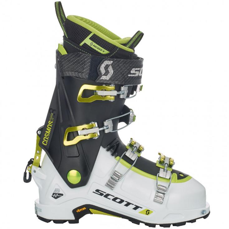 Chaussure ski de rando COSMOS III Scott 21