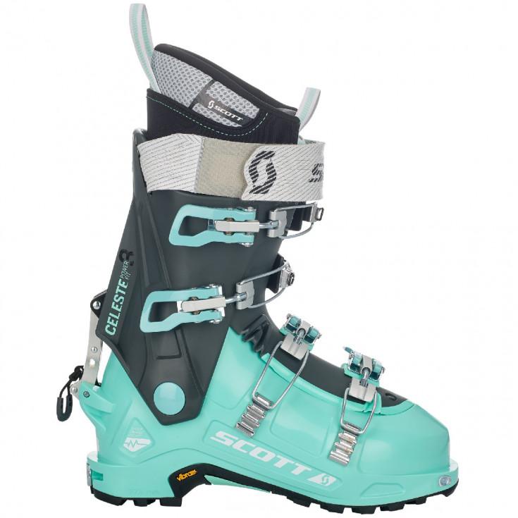 Chaussure ski de rando femme CELESTE III Scott 21