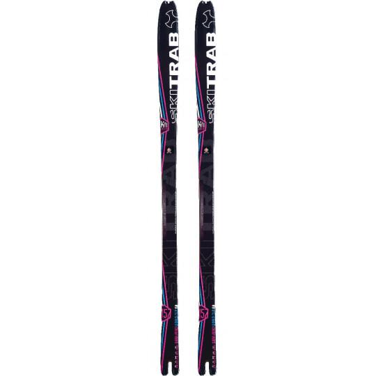 Ski de rando femme GARA AERO WORLD CUP Women Flex 60 SkiTrab 2021