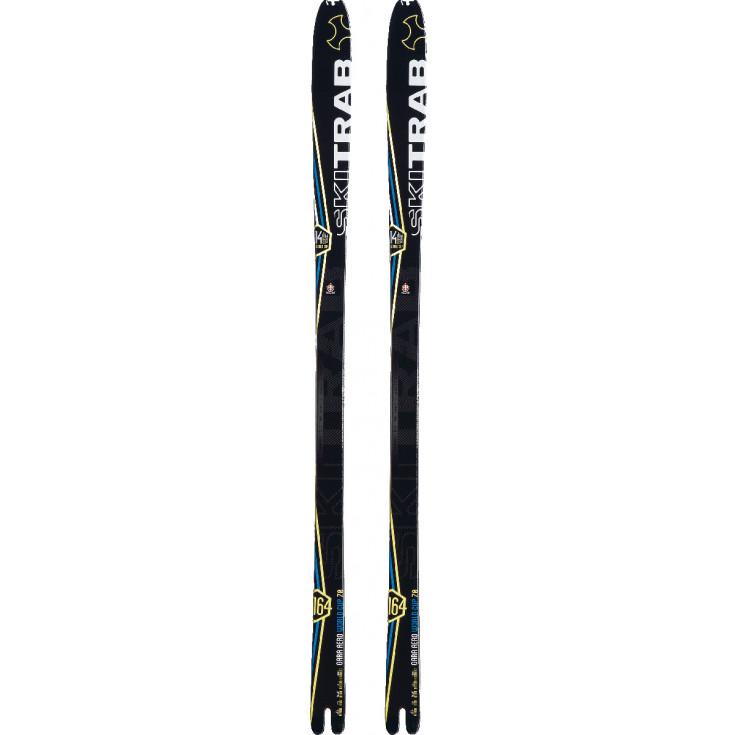 Ski de rando GARA AERO WORLD CUP FLEX 70 SkiTrab 2021