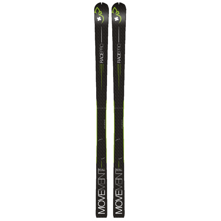 Ski de rando léger RACE PRO 71 Movement 2020