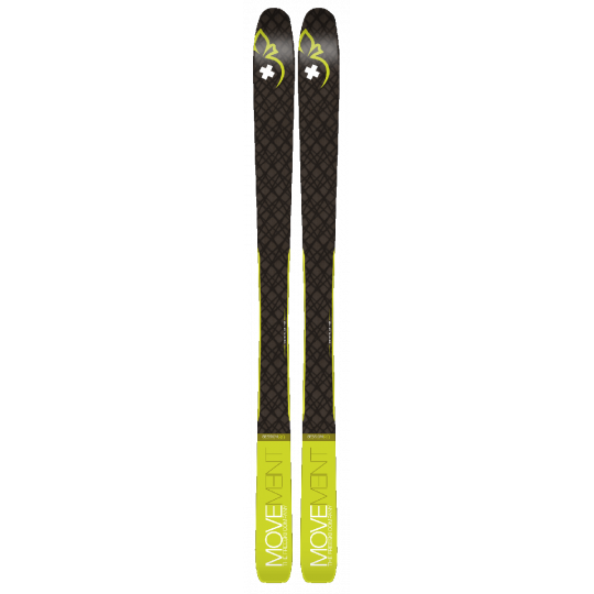 Ski de rando SESSION 89 vert Movement 2020