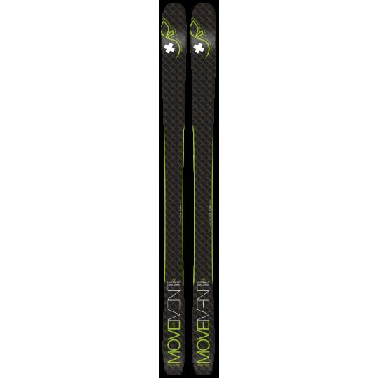 Ski de rando ALP TRACKS 85 vert Movement 2020