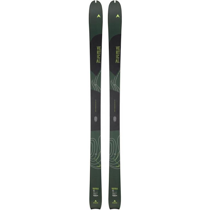 Ski de rando VERTICAL 82 kaki Dynastar 2021